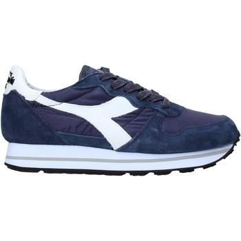 Zapatos Mujer Zapatillas bajas Diadora 201174905 Azul