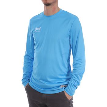 textil Hombre Tops y Camisetas Hungaria  Azul
