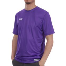 textil Hombre Tops y Camisetas Hungaria  Violeta