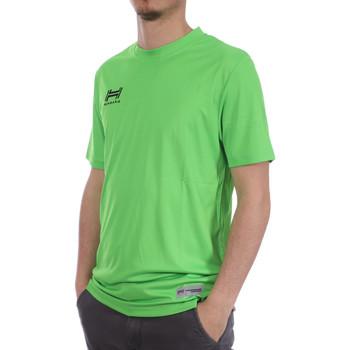 textil Hombre Tops y Camisetas Hungaria  Verde