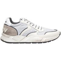 Zapatos Hombre Zapatillas bajas Voile Blanche ARPOLH BLANCO Blanco
