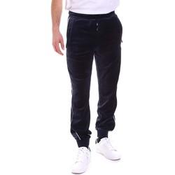 textil Hombre Pantalones de chándal Fila 687971 Azul