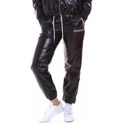 textil Mujer Pantalones de chándal La Carrie 092M-TP-411 Negro