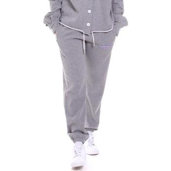 textil Mujer Pantalones de chándal La Carrie 092M-TP-321 Gris