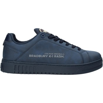 Zapatos Hombre Deportivas Moda Colmar BRADB R Azul