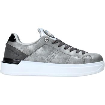 Zapatos Mujer Deportivas Moda Colmar BRADB P Plata