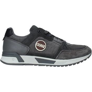 Zapatos Hombre Zapatillas bajas Colmar SUPREM M Gris