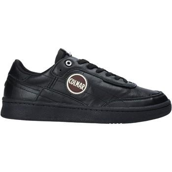 Zapatos Hombre Zapatillas bajas Colmar FOLEY L Negro