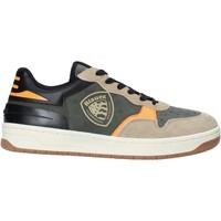 Zapatos Hombre Zapatillas bajas Blauer F0DAYTON01/TUC Verde
