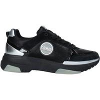 Zapatos Mujer Deportivas Moda Colmar TRAVIS D Negro