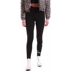 textil Mujer Leggings Karl Kani KRCKKWQ32005BLK Negro