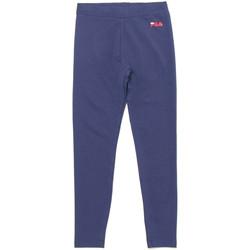 textil Niña Leggings Fila 688155 Azul