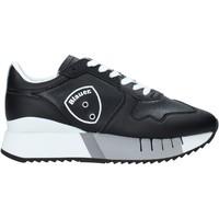 Zapatos Hombre Deportivas Moda Blauer F0MYRTLE02/LEA Negro