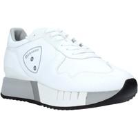 Zapatos Hombre Deportivas Moda Blauer F0MYRTLE02/LEA Blanco
