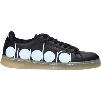 Zapatos Mujer Zapatillas bajas Diadora 501.174.047 Negro