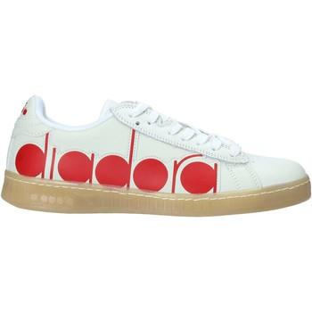 Zapatos Mujer Zapatillas bajas Diadora 501.174.047 Blanco