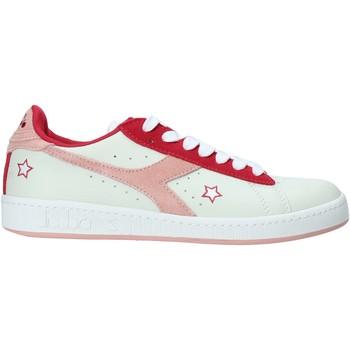 Zapatos Mujer Zapatillas bajas Diadora 501.174.329 Blanco