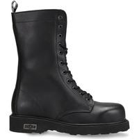 Zapatos Mujer Botas de caña baja Cult CLE103243 Negro