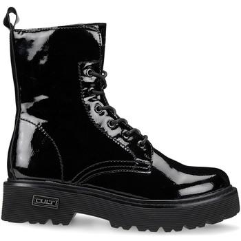 Zapatos Mujer Botas de caña baja Cult CLE104102 Negro