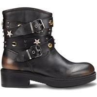 Zapatos Mujer Botas de caña baja Cult CLE104129 Negro
