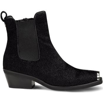 Zapatos Mujer Botas de caña baja Cult CLE104184 Negro