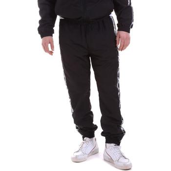 textil Hombre Pantalones Karl Kani KRCKKMQ32025BLK Negro