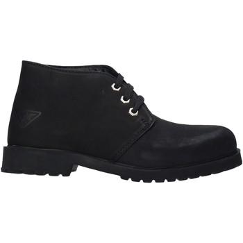 Zapatos Mujer Deportivas Moda Docksteps DSW106001 Negro