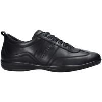 Zapatos Hombre Deportivas Moda Docksteps DSM105001 Negro