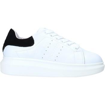 Zapatos Mujer Deportivas Moda Docksteps DSW104102 Blanco