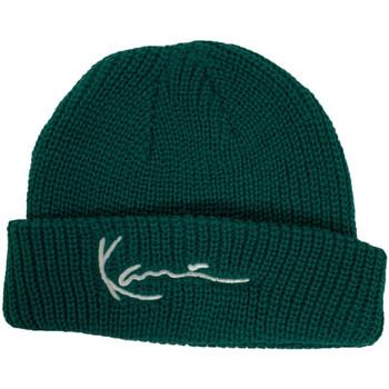 Accesorios textil Gorro Karl Kani KRAKKMACCQ32004TUR Verde