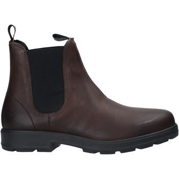 Zapatos Hombre Botas de caña baja Docksteps DSM130201 Marrón