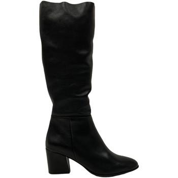 Zapatos Mujer Botas de caña baja Bueno Shoes 20WR5104 Negro