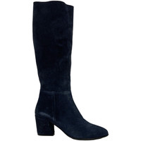 Zapatos Mujer Botas de caña baja Bueno Shoes 20WR5104 Azul