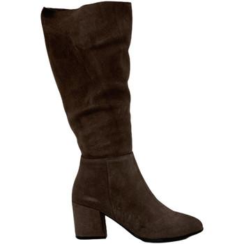 Zapatos Mujer Botas de caña baja Bueno Shoes 20WR5104 Marrón
