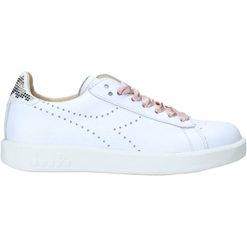 Zapatos Mujer Deportivas Moda Diadora 201.172.796 Blanco
