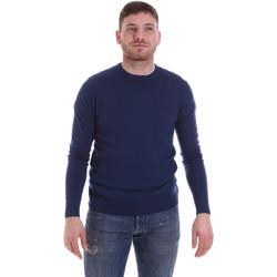 textil Hombre Jerséis John Richmond CFIL-117 Azul