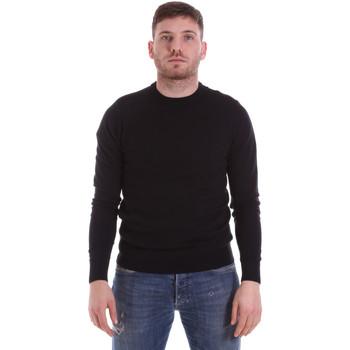 textil Hombre Jerséis John Richmond CFIL-117 Negro