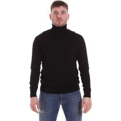 textil Hombre Jerséis John Richmond CFIL-007 Negro