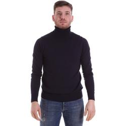 textil Hombre Jerséis John Richmond CFIL-007 Azul