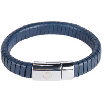 Relojes & Joyas Hombre Brazalete Seajure Pulsera Floreana Azul marino