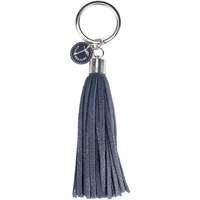 Accesorios textil Hombre Porte-clé Seajure Tassel Keychain Azul marino