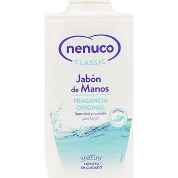 Belleza Productos baño Nenuco Classic Jabón De Manos Fragancia Original  240 ml