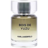 Belleza Mujer Agua de Colonia Karl Lagerfeld Bois De Yuzu Edt Vaporizador 50  Ml 50 ml