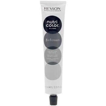 Belleza Acondicionador Revlon Nutri Color Filters 524