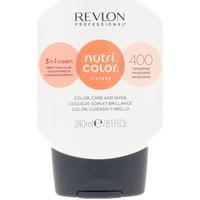 Belleza Acondicionador Revlon Nutri Color Filters 400