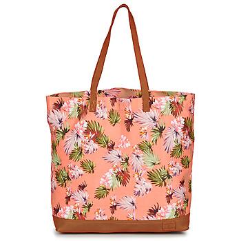 Bolsos Mujer Bolso shopping Superdry LARGE PRINTED TOTE Rosa