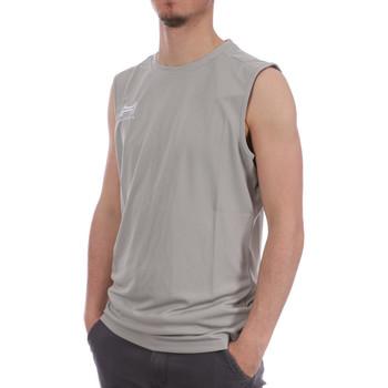 textil Hombre Camisetas sin mangas Hungaria  Negro