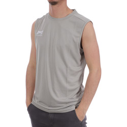 textil Hombre Camisetas sin mangas Hungaria  Gris