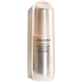 Belleza Mujer Hidratantes & nutritivos Shiseido Benefiance Wrinkle Smoothing Serum - 30ml Benefiance Wrinkle Smoothing Serum - 30ml
