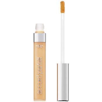 Belleza Mujer Base de maquillaje L'oréal Accord Parfait True Match Concealer 3n-creamy Beige L'Oreal Ma